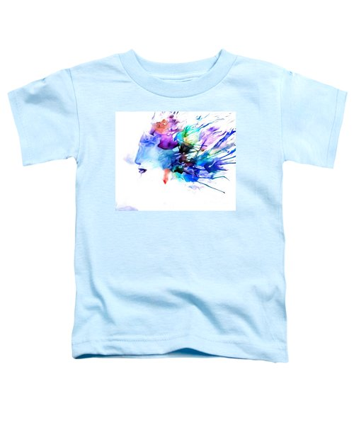Tortured Ways Toddler T-Shirt