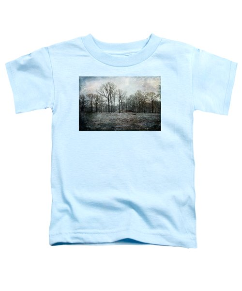 Total Absence Toddler T-Shirt