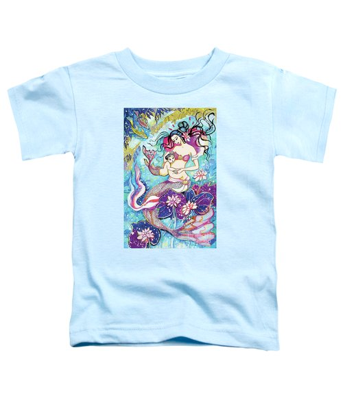 Touching Of Life Toddler T-Shirt