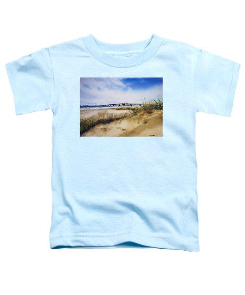 Townsends Inlet Toddler T-Shirt