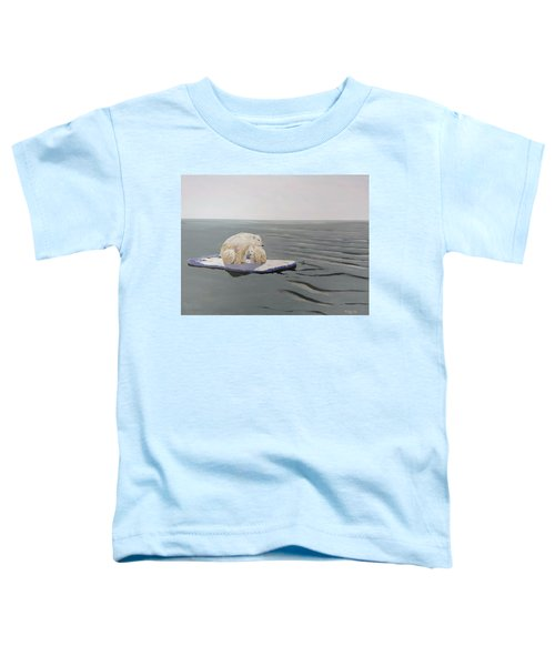 Stranded Toddler T-Shirt