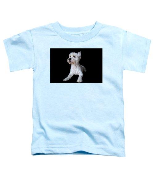 Trot Posing Toddler T-Shirt