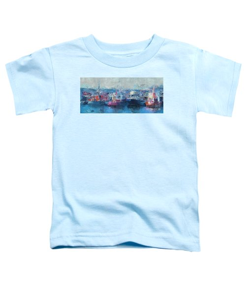 Tugs Together  Toddler T-Shirt