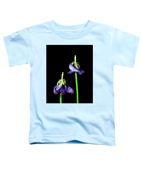 Tulip Dance Toddler T-Shirt
