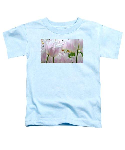 Tulip Serenity Toddler T-Shirt