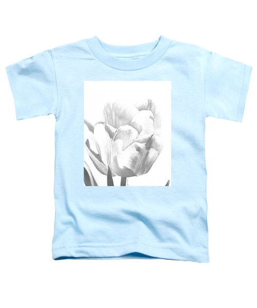 Tulips No. 1 Toddler T-Shirt