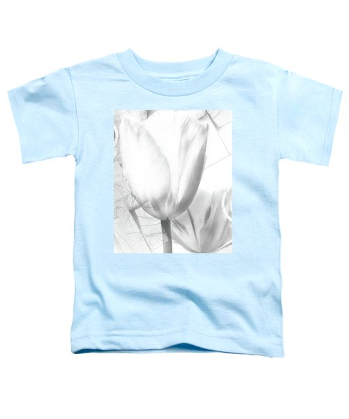 Tulips No. 3 Toddler T-Shirt