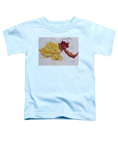 Tumbling Toddler T-Shirt