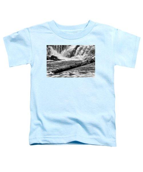 Tumwater Waterfalls#2 Toddler T-Shirt