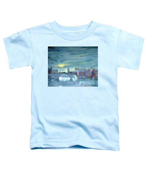 Turner's York Toddler T-Shirt