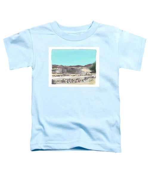 Twentynine Palms Welcome Toddler T-Shirt
