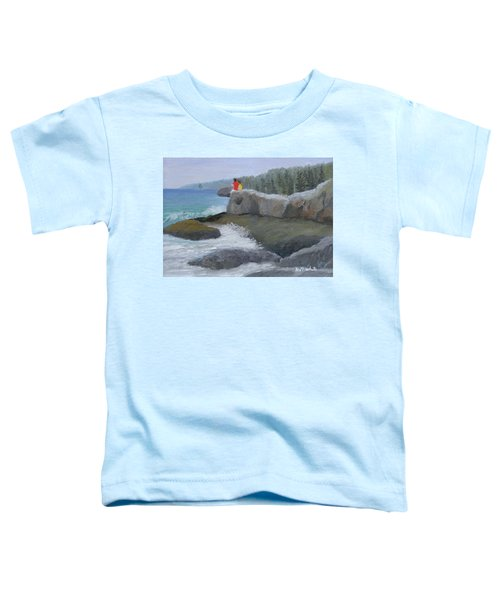 Two Brothers Toddler T-Shirt