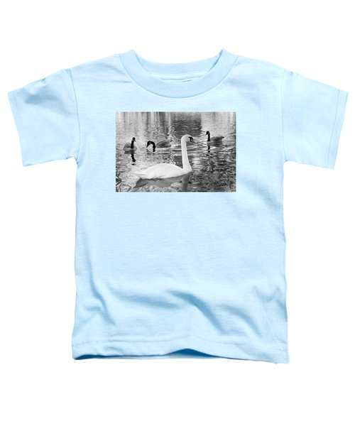Ugly Duckling Toddler T-Shirt