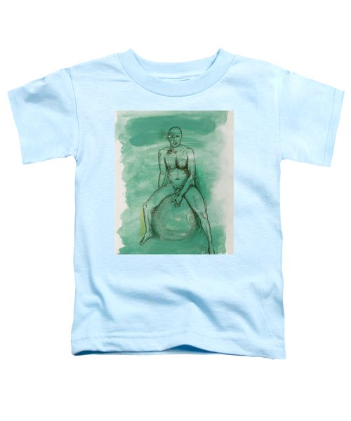 Under Pressure Toddler T-Shirt