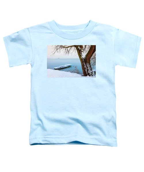 Under The Branch Toddler T-Shirt