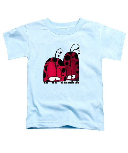 Unrequited Love Toddler T-Shirt