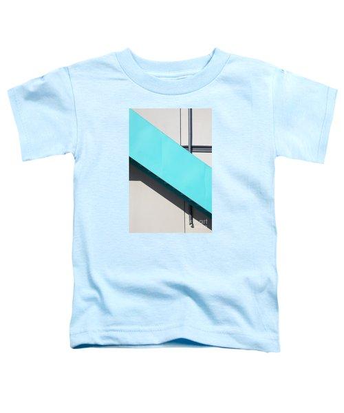 Urban Abstract 1 Toddler T-Shirt
