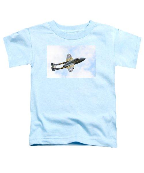 Vampire Break Toddler T-Shirt