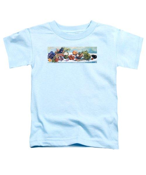 Veggies  Toddler T-Shirt