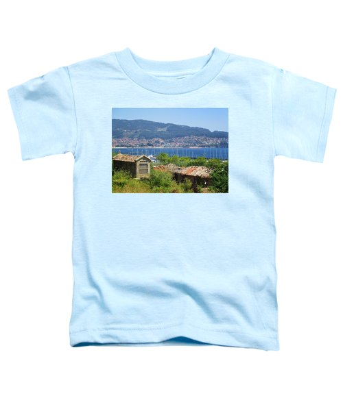 View Of Meira Toddler T-Shirt