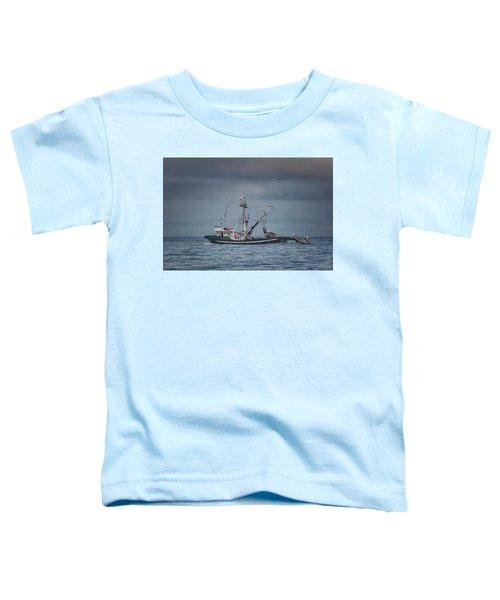 Viking Tide Toddler T-Shirt