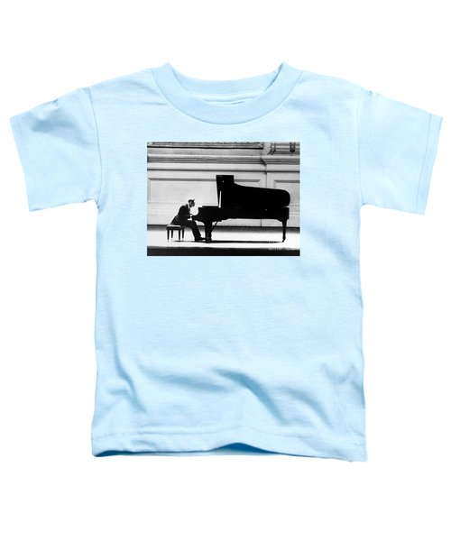 Vladimir Horowitz Toddler T-Shirt