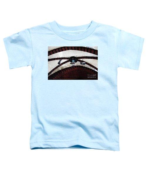 Walking On Air Toddler T-Shirt