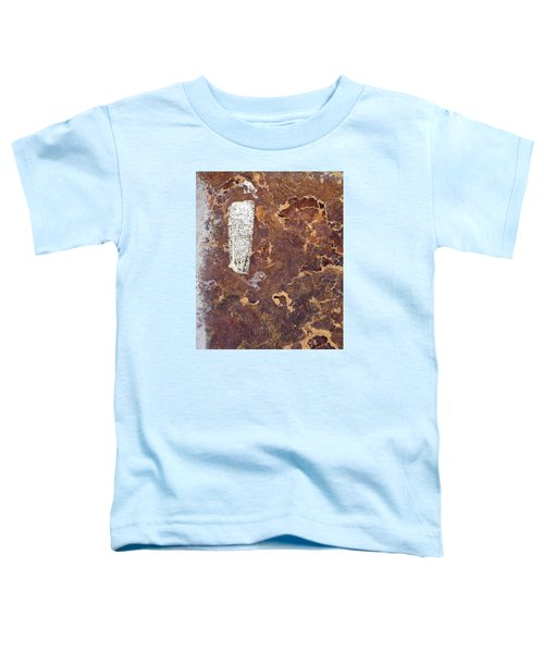 Wall In Puerto Rico Toddler T-Shirt
