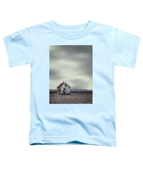 Walls Of Desolation Toddler T-Shirt