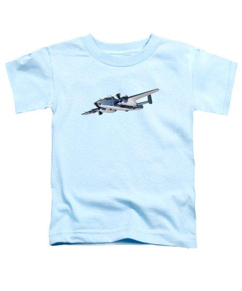 Warbird Returns Toddler T-Shirt