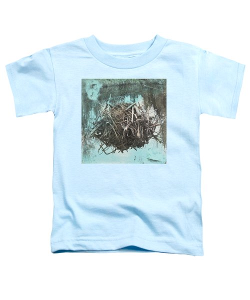 Water #6 Toddler T-Shirt