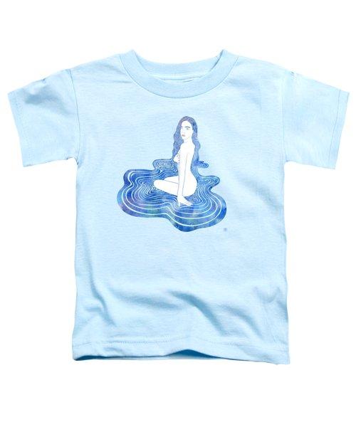 Water Nymph Cii Toddler T-Shirt