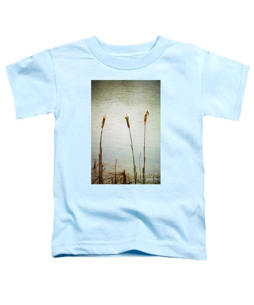 Water's Edge No. 2 Toddler T-Shirt