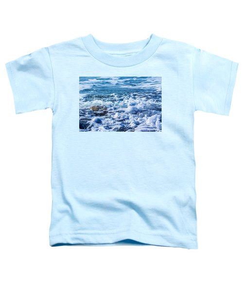 Wave 4 Toddler T-Shirt