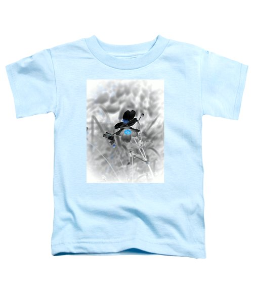 We Fade To Grey 4 Part 2 Toddler T-Shirt