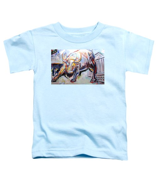 Wealth Toddler T-Shirt