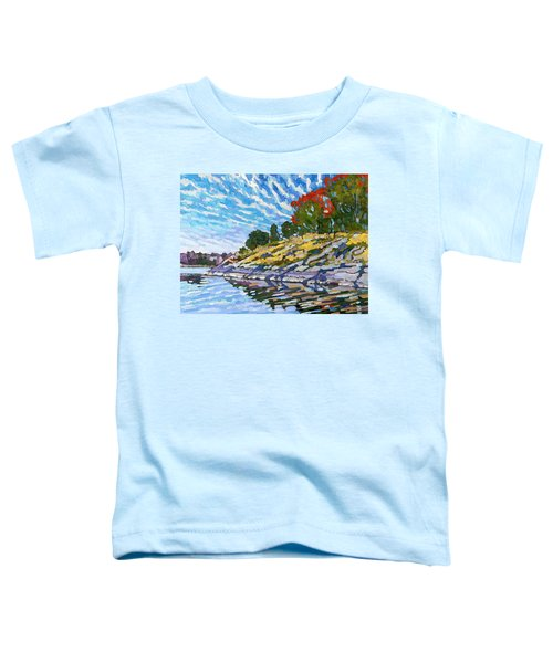 West Shore Toddler T-Shirt