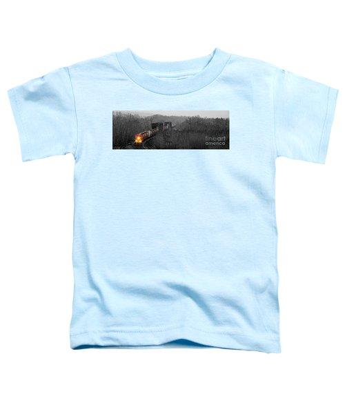 Westbound Grain Toddler T-Shirt