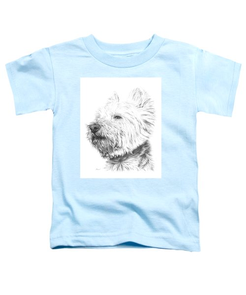 Westy Toddler T-Shirt
