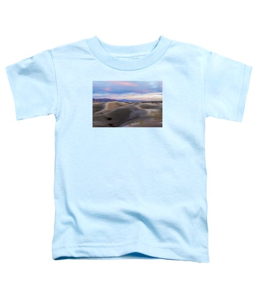 Wet Dunes Toddler T-Shirt