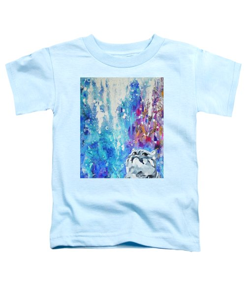 What's Up? Toddler T-Shirt