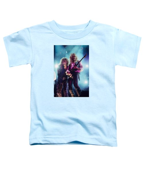 Whitesnake Toddler T-Shirt