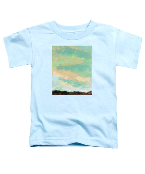 Wholeness Toddler T-Shirt