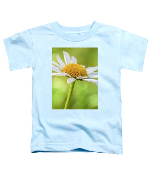 Daisy Toddler T-Shirt