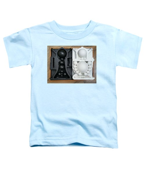 Willendorf Wedding 2 Toddler T-Shirt by James Lanigan Thompson MFA