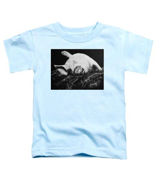 Winnie Toddler T-Shirt
