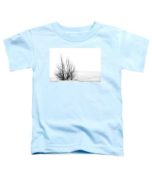 Winter Bones Toddler T-Shirt
