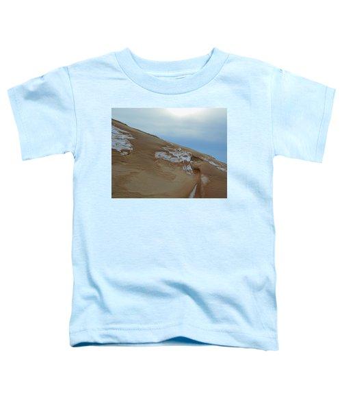 Winter Dune Toddler T-Shirt