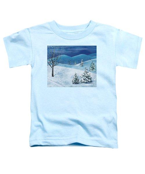 Winter Solstice Toddler T-Shirt