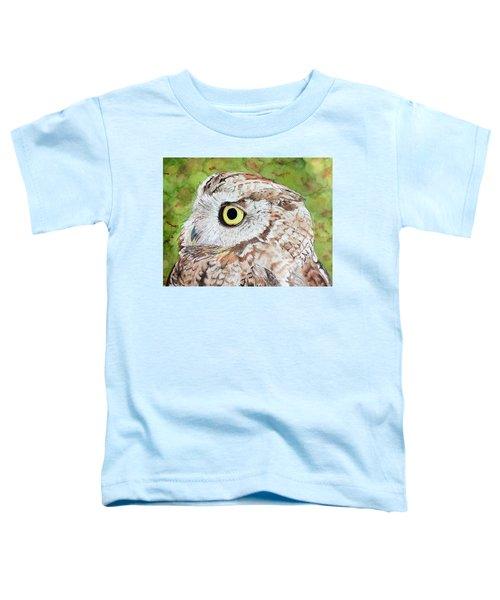 Wise Guy Toddler T-Shirt